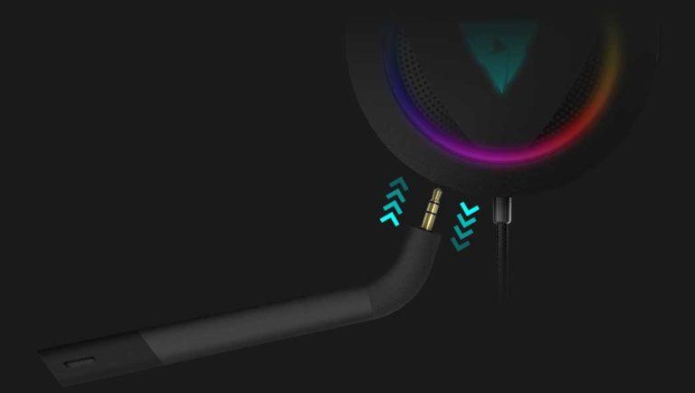 AH7 HEX - ThunderX3 | Gear for eSports