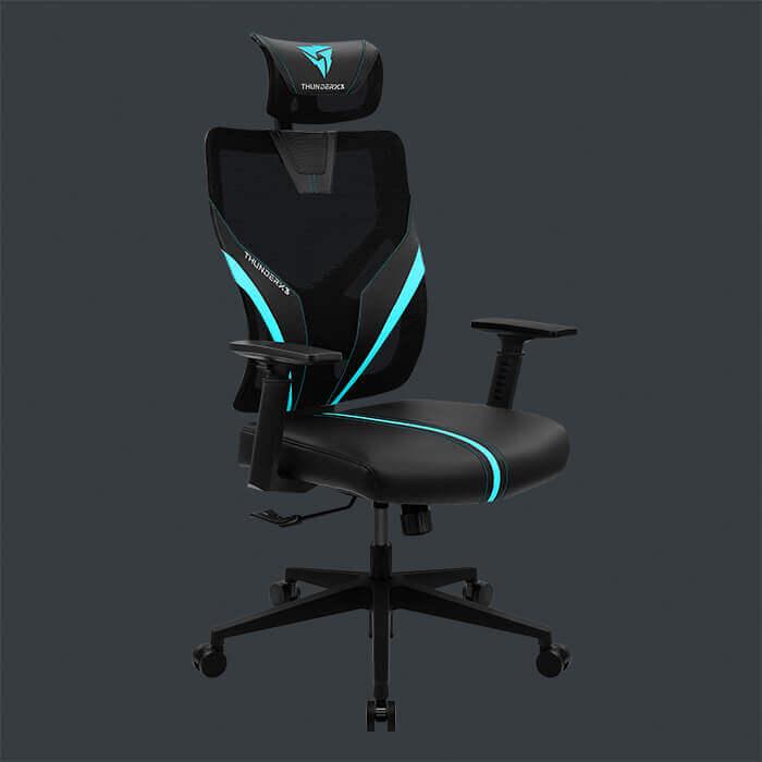 Yama1 Ergonomic Gaming Chair Thunderx3 Gear For Esports